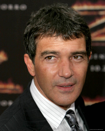 Antonio Banderas is a Spanish actor, director and producer, who has starred ...