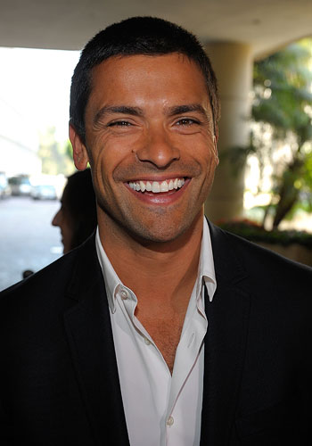 Mark Consuelos - Photo Gallery