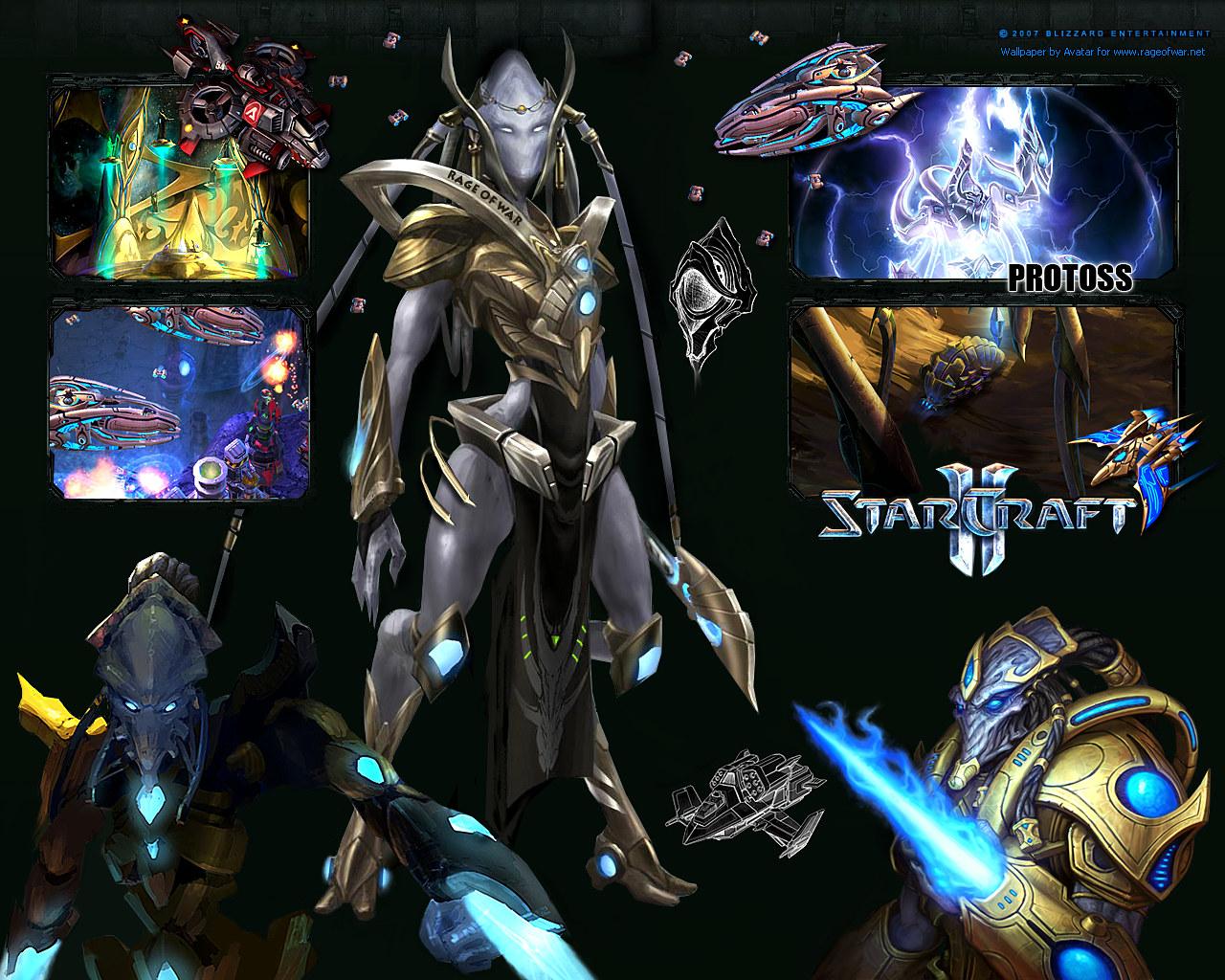 Starcraft 2 Starcraft-2-wallpaper