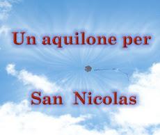 Un aquilone per S.Nicolas
