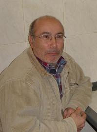 """Antonio(""""El Chaqueta"""") 1967"""