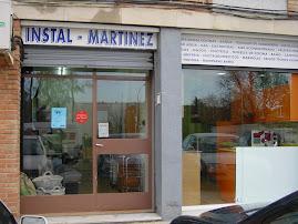 INSTAL - MARTÍNEZ