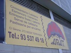 Croissantería-Cafetería APAT
