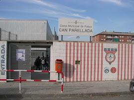 C.D. Can Parellada