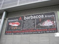A´ barbacoa
