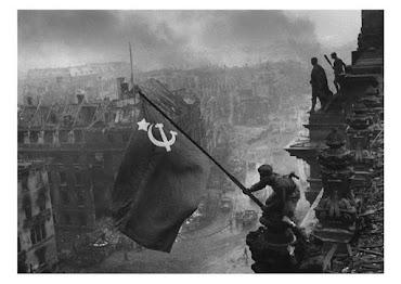 Tomada de Berlim pelos russos