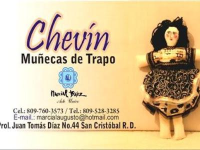 """LAS MUÑECAS DE TRAPO """"CHEVIN"""": La emoción de volver a la niñez"""