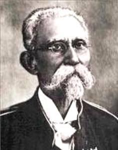 SAN CRISTOBAL Y EL GENERALISIMO MAXIMO GOMEZ