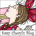 Sassy cheryls challenge