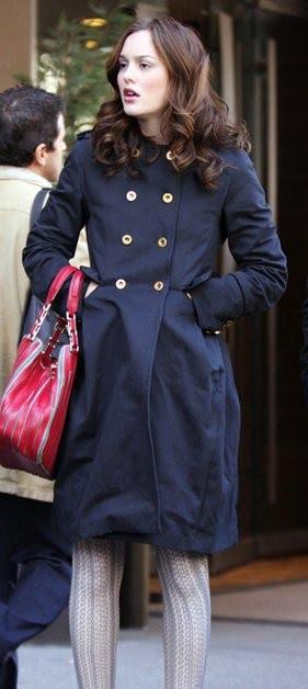 Favorite Fall Coat – Marc by Marc Jacobs Moleskin Coat
