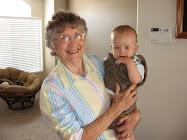 Grandma E with D
