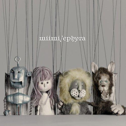 Miimi Ephyra