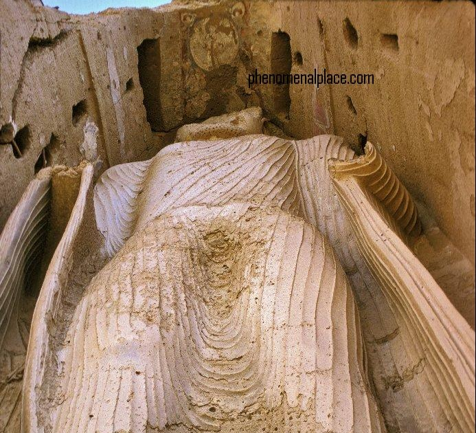 Bamiyan Buddhas Places On The Planet You Must See