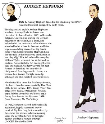 thesis statements on audrey hepburn Audrey hepburn from breakfast at post all your michael schoeffling memories / photos / thesis papers description from pinterestcom i searched for this on.