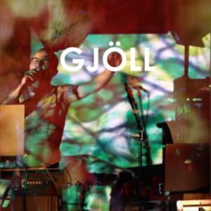 Gjöll - Animal EP