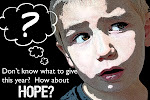 Give Hope!