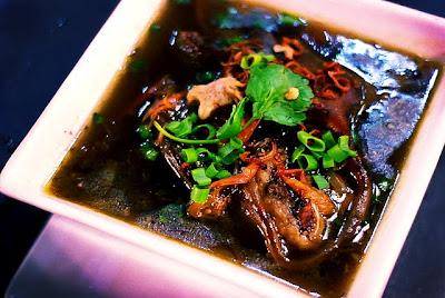 Thai Oxtail Stew