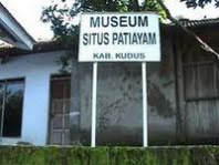 Situs Patiayam bukti Peninggalan Purbakala di Kudus