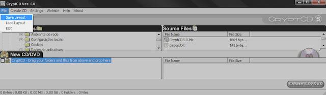 ferramenta para encriptar dados confidenciais download