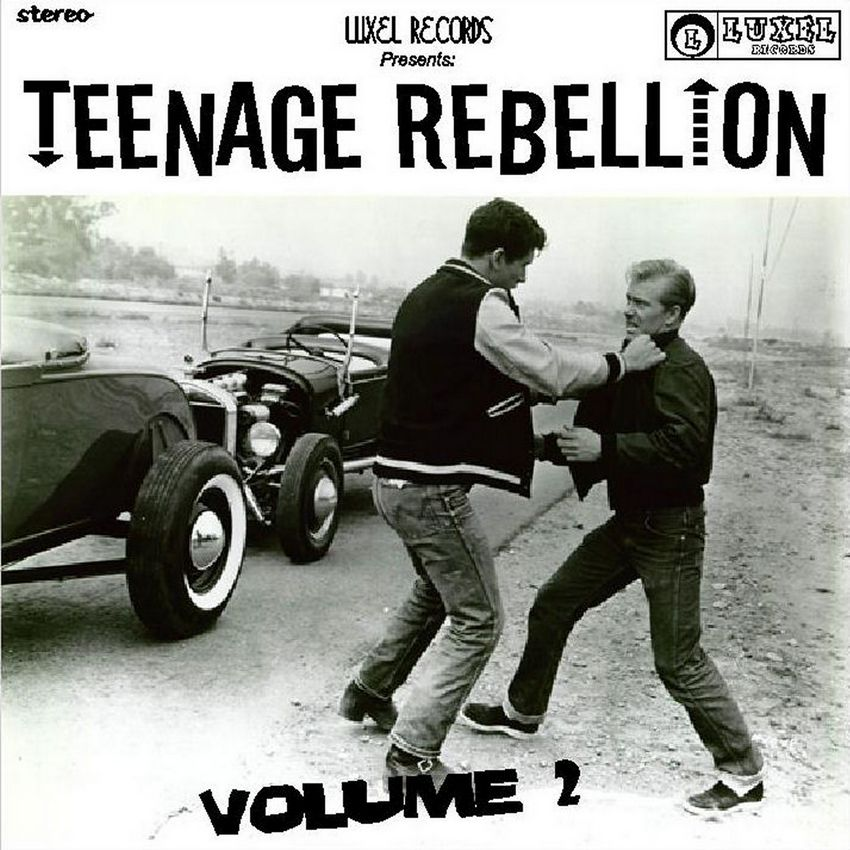 an analysis of rebellion in teenagers So much puberty so much angst 27 songs that fueled your teenage rebellion so much puberty so much angst.