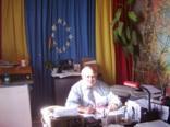 Presedintele LDICAR -EUROPA - Petru Antoni