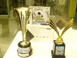 Premiação AF2010