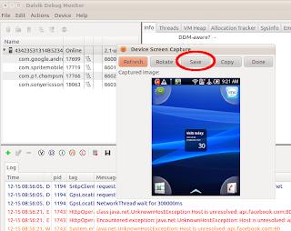 Screenshot Ponsel Android dari Ubuntu Devices-droid6