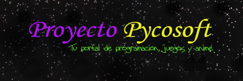 Proyecto Pycosoft