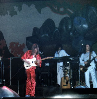 Yes - 1975-06-23 - Long Beach, CA (Mike Millard tape)