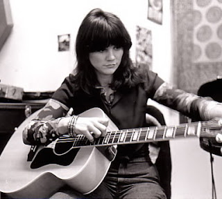 Linda Ronstadt - I Never Will Marry