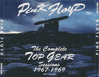 Pink Floyd - The Complete Top Gear Sessions 1967-1969 (disc 2)