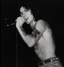 ACDC [1973]   Going To The Jail   Bon Scott Demos 145kbps preview 0