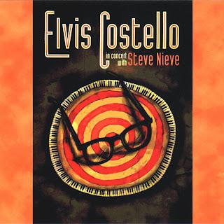 Elvis Costello and Steve Nieve - 1999-06-16 - Toronto, Canada