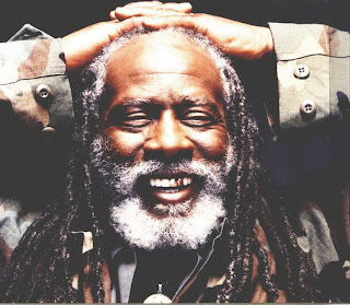 Burning Spear - 1986-08-30 - Montego Bay, Jamaica