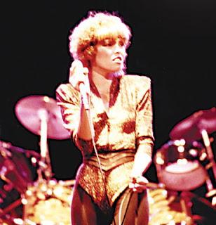 Pat Benatar - 1980-01-14 - Lauderdale, FL