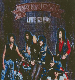 Bon Jovi - 1990-01-28 - Rio de Janeiro, BR