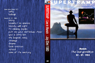 Supertramp - 1983-07-23 - Munich, Germany (DVDfull pro-shot)