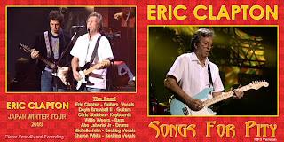Eric Clapton - 2009-02-25 - Tokyo, Japan