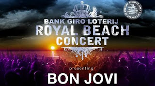 Bon Jovi - 2010-06-05 - The Hague, The Netherlands (FLAC)
