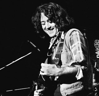 Rory Gallagher (R.I.P.) - 1988-11-19 - Wolverhampton, UK (FLAC)