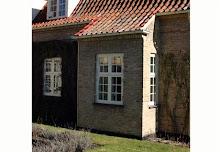 Hviken stilart er dit hus bygget i?