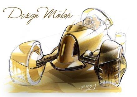 Design Motor, Blog del motor, novedades y prototipos.