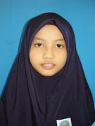 Nur Amirah binti Abdul Halim