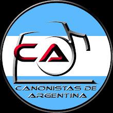 Canonistas de Argentina