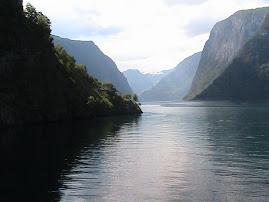 I mitici fiordi