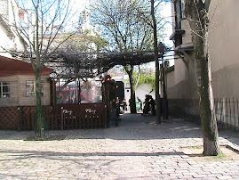 Parigi Montmatre