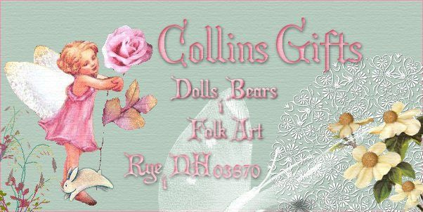 Collins Gifts