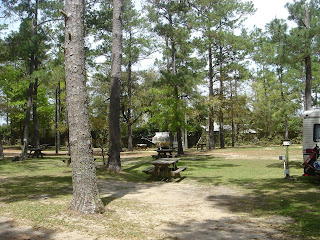 Carolina Beach Family Campground