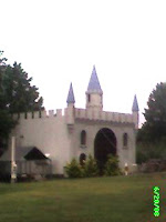 Castle at Harmony NC