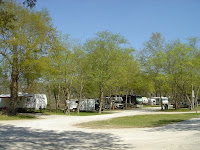 Neuseway Nature Park and Campground